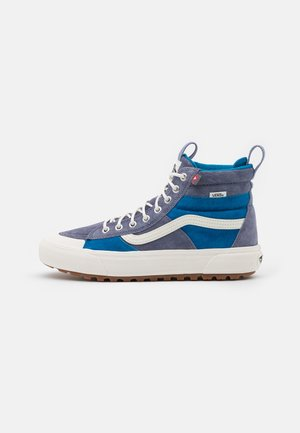 SK8 MTE 2.0 DX - High-top trainers - blue block/marshmallow