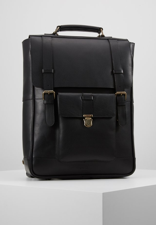 SHELBY MULTI BACKPACK - Reppu - black