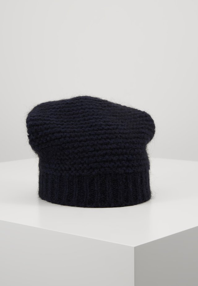 MIX BEANIE - Pipo - blue nights