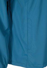 Zizzi - Light jacket - blue - 5