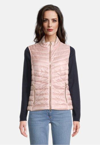 Down jacket - altrosa