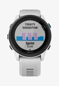 Garmin - Heart rate monitor - weiss - 0