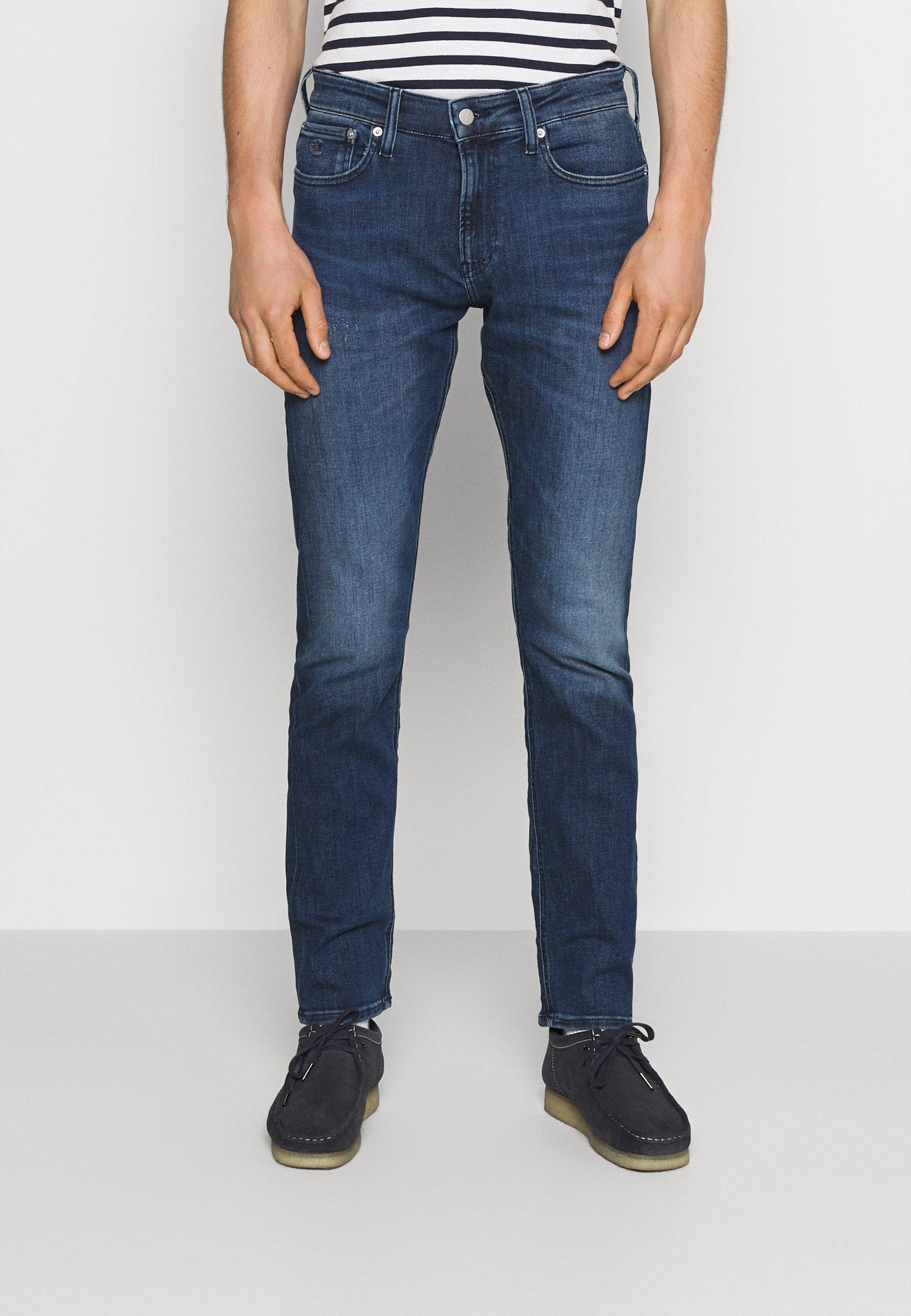 Men SLIM - Slim fit jeans