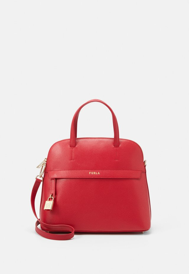 PIPER DOME - Handtasche - ruby