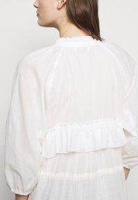 Hofmann Copenhagen - BERENICE - Day dress - white - 4