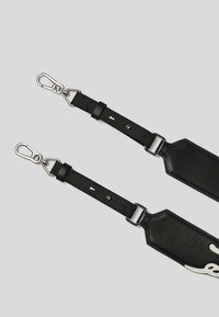 KARL LAGERFELD - Other accessories - black  white - 1