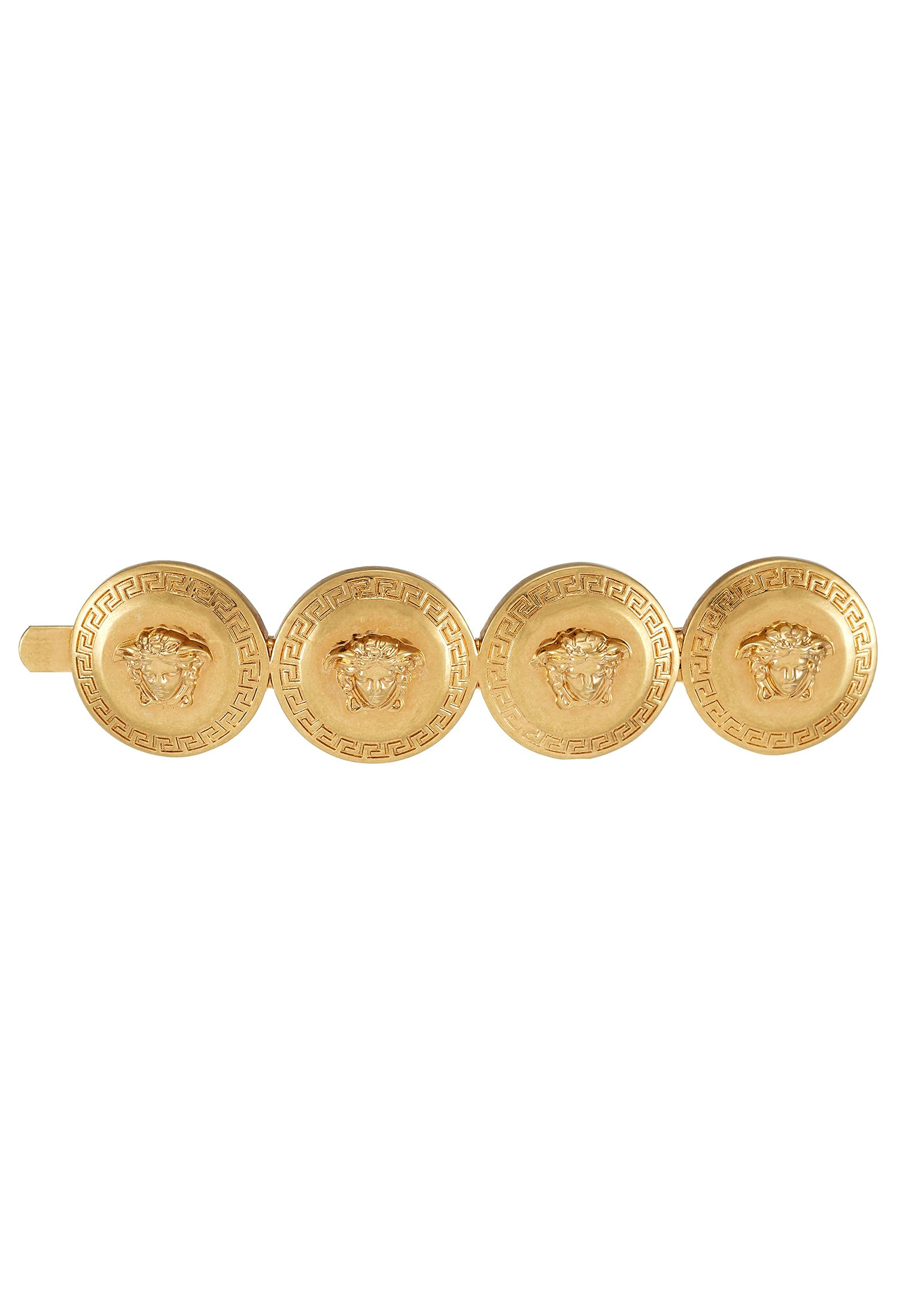 Versace HAIR ACCESSORIES - Accessoires cheveux - gold-coloured