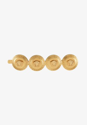 HAIR ACCESSORIES - Hårstyling-accessories - gold-coloured
