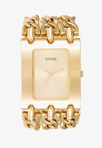 Guess - LADIES TREND - Zegarek - gold-coloured - 1