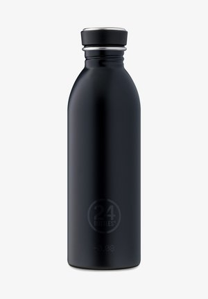 TRINKFLASCHE CLIMA BOTTLE CHROMATIC 0,5 L - Drink bottle - schwarz