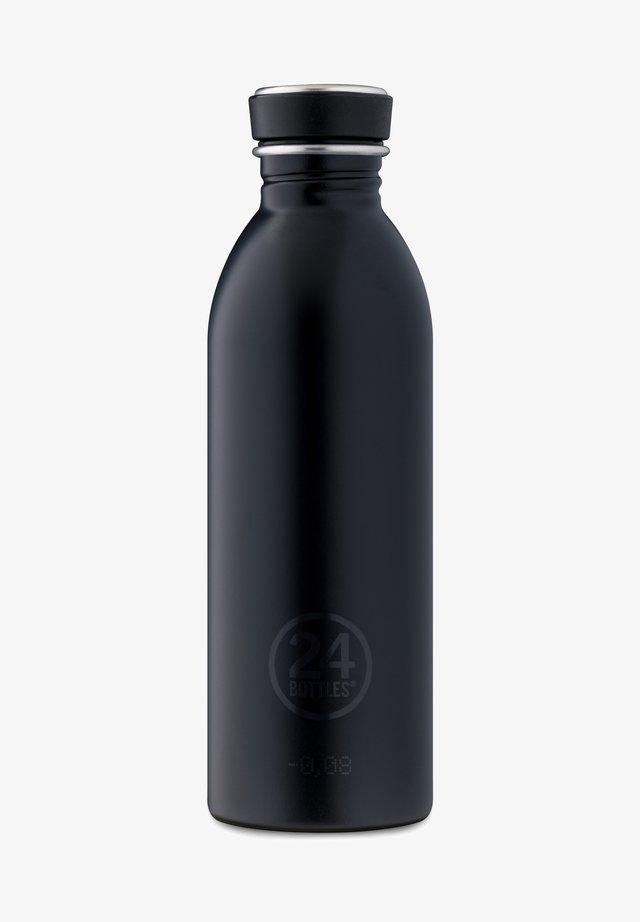 TRINKFLASCHE CLIMA BOTTLE CHROMATIC 0,5 L - Drink bottle - schwarz