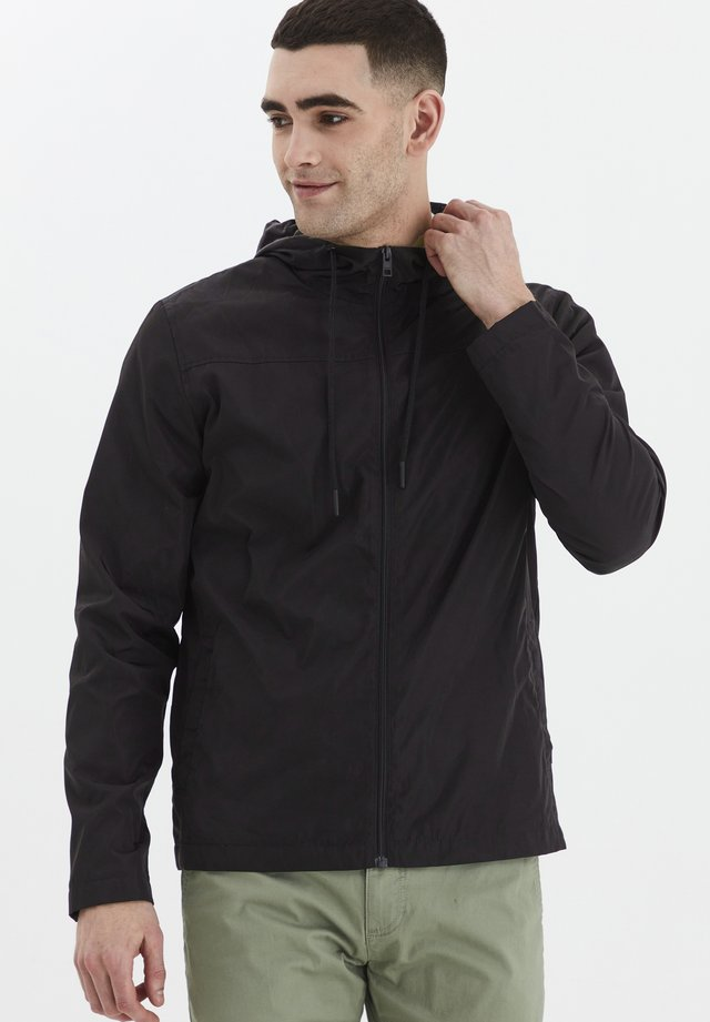 BODO - Outdoor jacket - black
