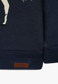 Walkiddy - Sweatshirt - dark blue - 4