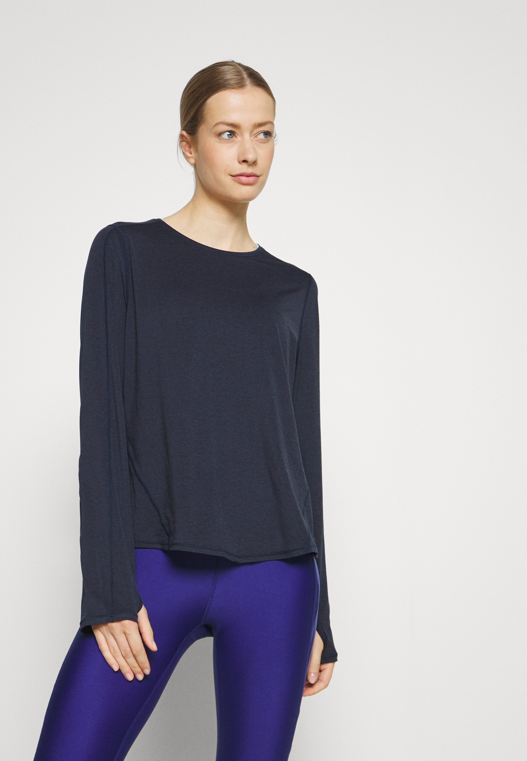 Women ENERGISE WORKOUT - Long sleeved top