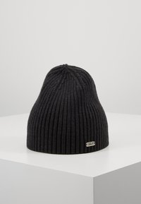 Chillouts - JOSEPH HAT - Beanie - dark grey - 0