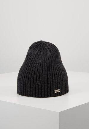JOSEPH HAT - Čepice - dark grey