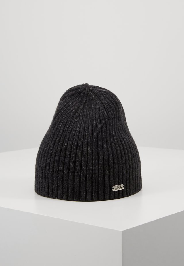 JOSEPH HAT - Bonnet - dark grey