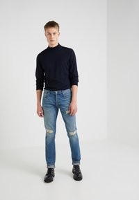 Just Cavalli - Jeans Slim Fit - blue denim - 1