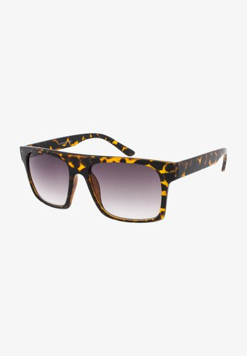 KUSH - Sunglasses - tortoise