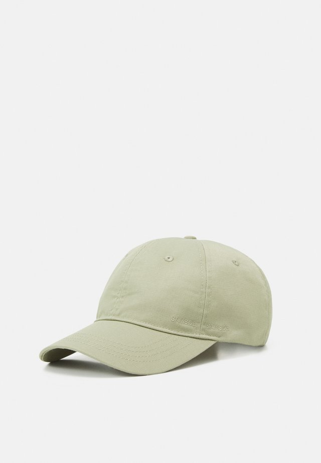 ARIBO UNISEX - Cappellino - seagrass