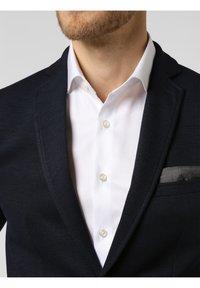 FINSHLEY & HARDING - Suit jacket - marine - 2