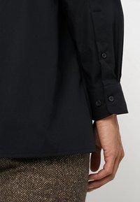 OLYMP - Formal shirt - schwarz - 5
