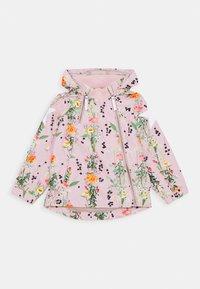 Molo - HOPLA - Waterproof jacket - rose - 0