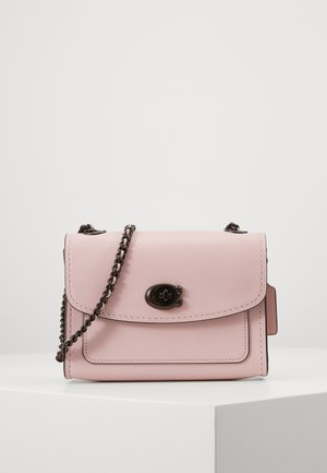 REFINED PARKER SHOULDER BAG - Skuldertasker - aurora