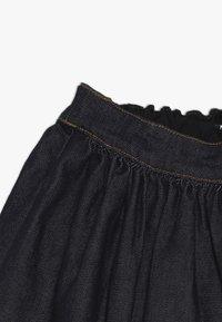 Mads Nørgaard - SKARLET - A-line skirt - rinse - 3