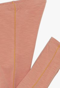 Soft Gallery - PAULA - Legíny - tawny orange - 4