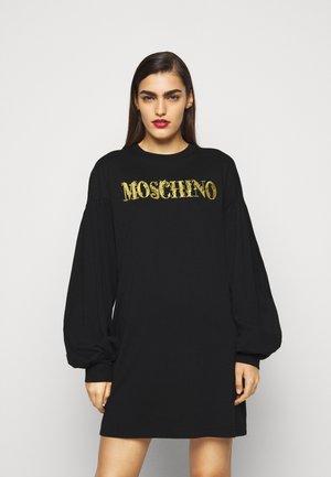 DRESS - Vestido informal - fantasy print black