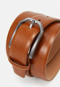 Calvin Klein - SCORE LINE  - Belt - brown - 3