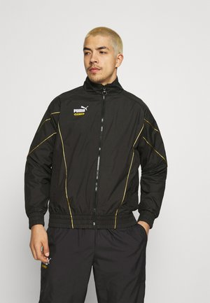 ICONIC KING TRACK - Giacca sportiva - black
