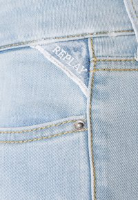 Replay - NEW LUZ PANTS - Jeans Skinny Fit - light blue - 6