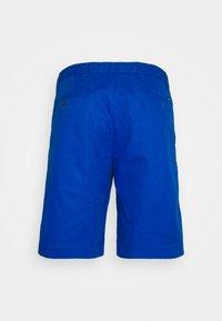Tommy Hilfiger - BROOKLYN - Shorts - blue - 1