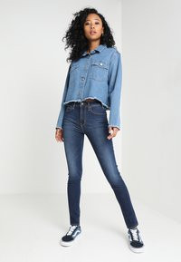 Levi's® - 721™ HIGH RISE SKINNY - Jeans Skinny Fit - up for grabs - 2