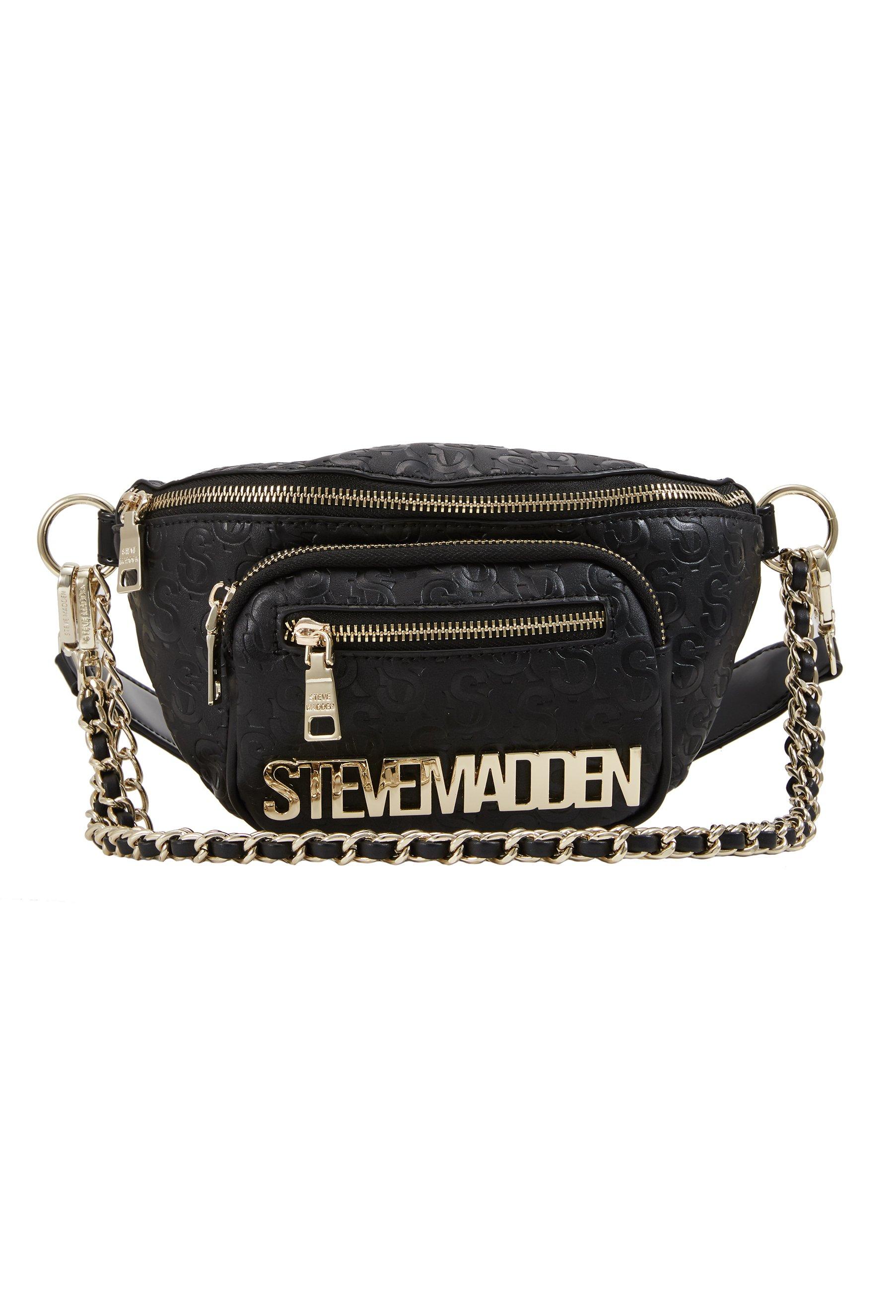 Steve Madden BBRELL Håndveske black Zalando.no