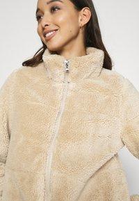ONLY - FILIPPA - Light jacket - humus - 4
