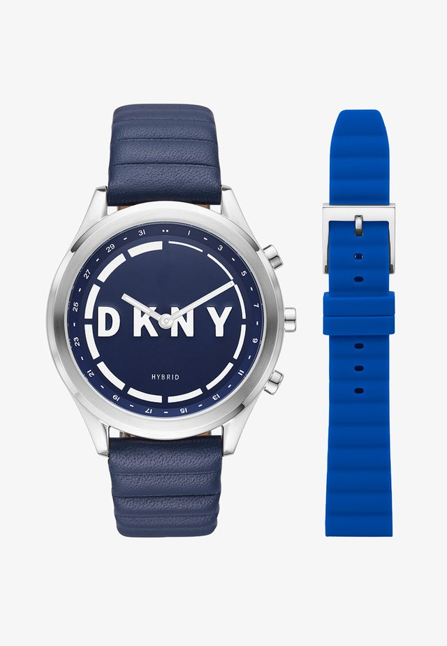 MINUTE - Smartwatch - blau