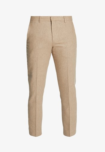 BEMBRIDGE TROUSER - Trousers - camel