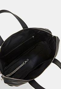 Esprit - Briefcase - black - 4
