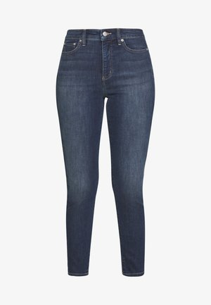 ULTIMATE - Jeans Skinny Fit - true indigo wash