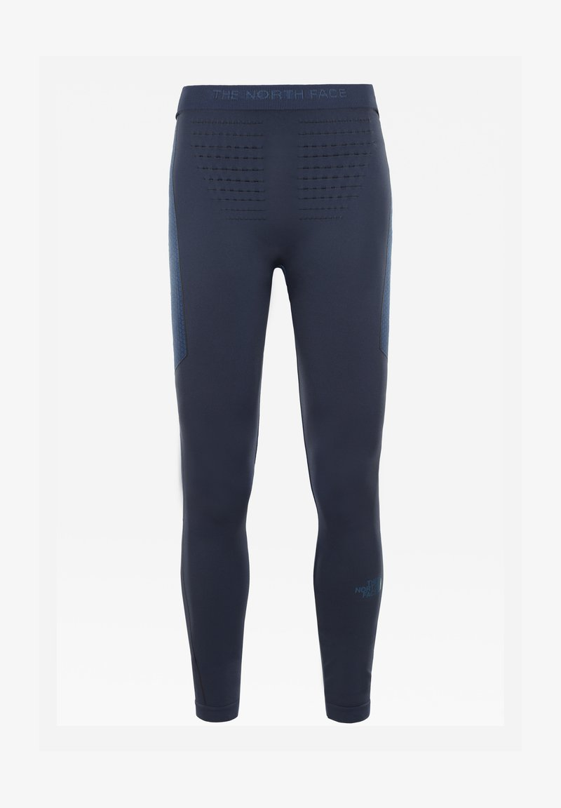 The North Face - M SPORT TIGHTS - Leggings - urban navy/tnf blue