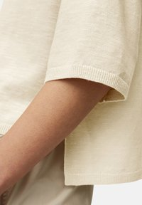 Marc O'Polo - Jumper - summer taupe - 4