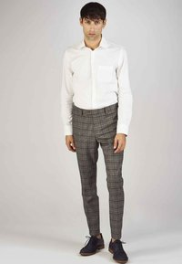 MDB IMPECCABLE - Formal shirt - white - 1