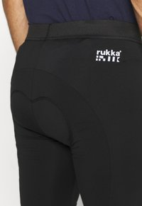 Rukka - RUOVE - Sports shorts - black - 3