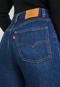 Levi's® - 70S HIGH STRAIGHT - Straight leg jeans - standing steady - 6