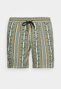 Redefined Rebel - ELIAN - Shorts - thyme - 3