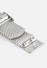 Emporio Armani - Chronograph watch - silver-coloured - 3