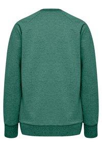 Hummel - Sweatshirt - evergreen - 1